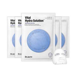 Dr. Jart+ Vital Hydra Sheet Masks (5pack)